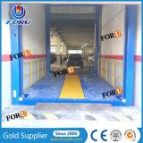Construction chaude de garage de bureau d'utilisation de levage de stationnement de vente de la Chine avec la bonne livraison rapide des prix