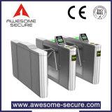 Identificación de la barrera de control de acceso múltiple