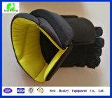 高められた慰めおよび柔軟性のホッケーの手袋