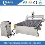 Máquina de grabado modelo del ranurador del CNC de la carpintería de Zhongke 1325
