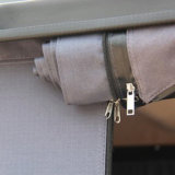 Carro de alumínio de lona Capota de Lona de camada simples tendas de tejadilho