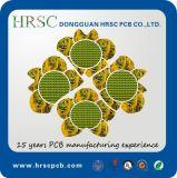 Centrifugeer PCB meer dan de Fabrikanten van de Raad van PCB van 15 Jaar