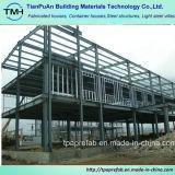 De met meerdere verdiepingen Vervaardiging van China van het Staal van de Structuur