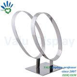 Supporto della visualizzazione della cinghia del metallo del basamento della Tabella di rifornimento della fabbrica