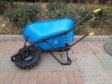農業の重い容量の耐久の鋼鉄手押し車