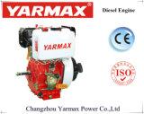 Approbation Ce Single-Cylinder vertical du moteur diesel refroidi par air