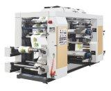 Tipo stampatrice della pila di Flexo di colori di alta velocità 4