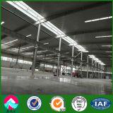 China Epplier del almacén de la estructura de acero
