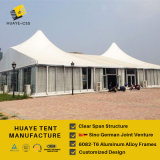10X30m 200 barracas ao ar livre do evento dos povos com decoração do forro
