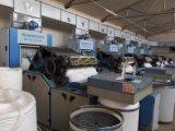 最適パフォーマンス綿の梳く機械