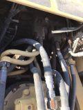 PC utilizzato molto buon idraulico 360-7 di KOMATSU di condizione di lavoro del cingolo per la vendita