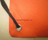 Ткань Varisou Логотип печать полиэстер не тканого специальный мешочек (моя07222)