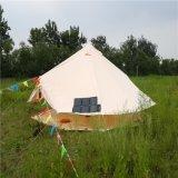 Tente campante d'importation d'énergie solaire de safari à vendre