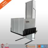 Passaporte Vertical Plataforma de cadeira de rodas com alta qualidade