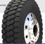 Preis doppelte des Münzen-Fabrik-direkter gute Qualitäts-LKW-Reifen-13r22.5