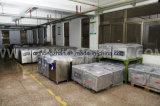 Vacío de la Mesa de la máquina de embalaje de alimentos y de metal