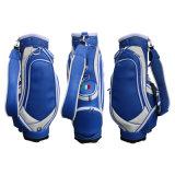 Nuovo sacco di golf di lusso dell'unità di elaborazione (GL-9195)