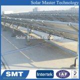 Bodensolarracking PV-Montage unterstützt Solarhauptsystem