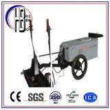 Vente 2017 chaude le laïus concret de machine de laser de certificat de Ce&ISO à vendre