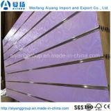 Fabrik-Großverkauf-Melamin Spacewall von Shandong