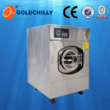 電子コントロール・パネルが付いている50kgステンレス鋼の産業洗濯機