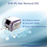 De intense Machine van de Verwijdering van het Haar van Shr Elight van de Impuls Lichte