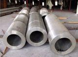 Embouts en aluminium/de cuivre de chemise du calage DIN3093 de duplex ovale en aluminium d'embout