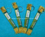 Дешевый изготовленный на заказ талреп Keychains Carabiner