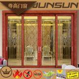 Foshan 알루미늄 제품 공장 제안 알루미늄 거는 미닫이 문