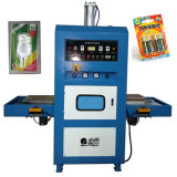 De Machine van de Verpakking van de Blaar van pvc van de Kaart van het document voor de Slimme Verpakking van de Blaar van de Armband