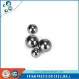 A alta precisão rolamento de esfera de aço de carbono