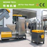 Высокая эффективность PE PP расширительного бачка для отходов переработки линии