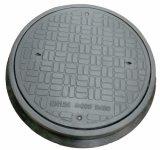 Tampa de Inspeção da BMC Qualidade preço de fábrica com placa de estanqueidade GRP, Tampões com dobradiças da tampa