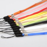 Acolladores coloridos del cuello del poliester del diseño de la manera de Hotsale con la insignia de encargo 59