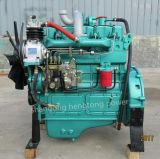 Moteur diesel polycylindrique à quatre temps de Zh4102zg Weifang