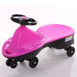 China Factory barato giro do bebé torça carro de brincar para venda