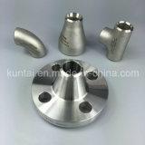 ANSI B16.5 304L de fundición de acero inoxidable 316L Wn la brida (KT0361)