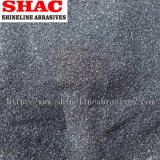 Het zwarte Carbide #16-#320 van het Silicium voor Schurende &Refractory
