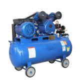 (V) 35-60-0.17/8 L 1,5 KW Acionado por Correia do Compressor de Ar Industriais