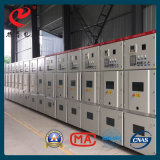 Governo isolato gas di distribuzione di energia dell'unità principale dell'anello dell'apparecchiatura elettrica di comando Sf6