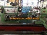 간격 침대 선반 가는 헤드를 가진 절단 금속을%s 보편적인 수평한 기계로 가공 CNC 포탑 공작 기계 & 선반 C6240