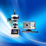 Torre automática Vicker Micro máquina de ensaio de dureza