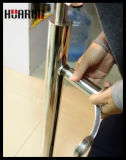 Stainless Steel RailingsまたはBalustrade (HR1430)の高品質