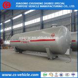 De gebruikte wijd Tank van LPG van de Tank van de Opslag van het Gas van Nigeria 5-100m3 voor Verkoop
