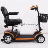 4 Rodas Scooter de mobilidade eléctrica inteligente com Novo Design 2018