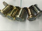 Tür-Eisenwarenhandlung-Tür-Projektor mit 200 Grad im Messing