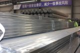 Tianjin Tyt Hot Dipped Rectangular Structure Steel Pipe/Steel Tubes