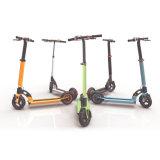 2017 neue 2 grosse Räder, die erwachsene Stoß-Roller falten