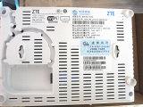 modem F623 de Hgu ONU Gpon da fibra óptica de 1ge + de 3fe + de 1USB + de WiFi