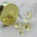 El aceite de semilla de cáñamo el cáñamo cultivado de Nueva Zelandia, el apoyo de la piel y las hormonas femeninas